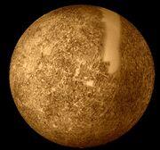 Mariner's Mercury