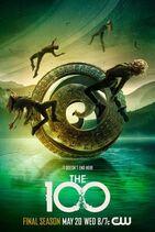 The-100-season7-poster