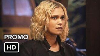 "The 100 7x04 Promo ""Hesperides"" (HD) Season 7 Episode 4 Promo"