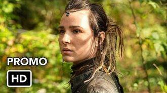"The 100 7x03 Promo ""False Gods"" (HD) Season 7 Episode 3 Promo"