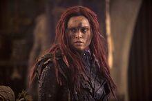 Clarke Staffel 3 Bild 2