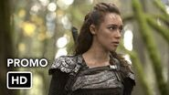 """The 100 2x10 Promo """"Survival of the Fittest"""" (HD)"""
