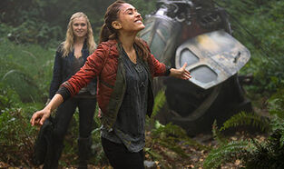 The100ep42