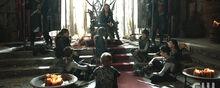 Watch The Thrones Lexa Nightbloods