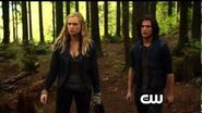 "The 100 1x05 ""Twilight's Last Gleaming"" Sneak Peek Last Clip HD"