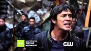 "The 100 1x12 Promo ""We are Grounders Part 1"" (HD) The 100 Season 1 Episode 12 Promo"