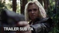 The 100 Season 5 Official Trailer - SUB ITA