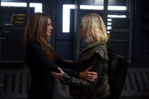 Sanctum - Abby and Clarke