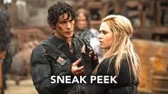 "The 100 4x01 Sneak Peek 3 ""Echoes"" (HD) Season 4 Episode 1 Sneak Peek 3"
