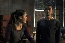 S3 episode 8 - Raven & Jasper