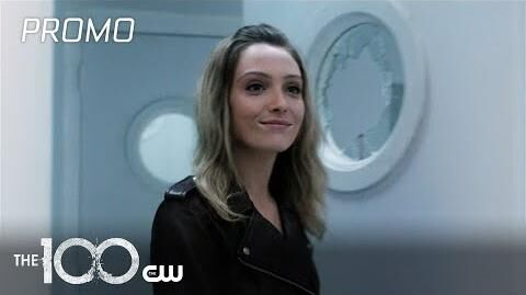 The 100 Nevermind Promo The CW-0