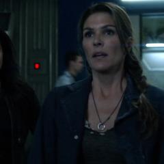 Callie und Abby