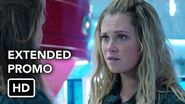 """The 100 4x07 Extended Promo """"Gimme Shelter"""" (HD) Season 4 Episode 7 Extended Promo"""