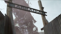 Arkadia sign 3x01