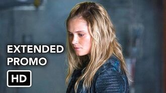 "The 100 4x03 Extended Promo ""The Four Horsemen"" (HD) Season 4 Episode 3 Extended Promo"