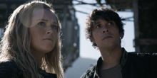 The-100-season-4-episode-2-Clarke & Bellamy