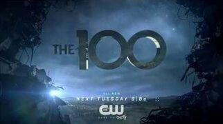 "The 100 5x03 Promo ""Sleeping Giants"" (SUB ITA)"