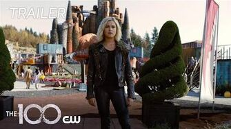The 100 Stagione 6 Trailer The CW