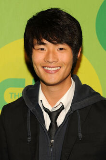 Christopher Larkin Infobox