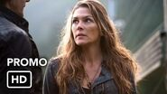 "The 100 2x08 Promo ""Spacewalker"" (HD) Mid-Season Finale"