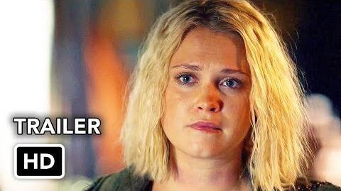 The 100 Season 6 Trailer (HD)-1