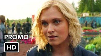"""The 100 7x02 Promo """"The Garden"""" (HD) Season 7 Episode 2 Promo"""