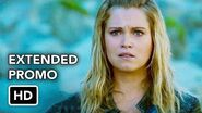 """The 100 4x05 Extended Promo """"The Tinder Box"""" (HD) Season 4 Episode 5 Extended Promo"""