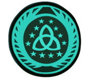 Skaikru Emblem