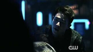 "The 100 5x03 Sneak Peek ""Sleeping Giants"" (SUB ITA)-0"