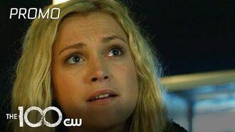 The 100 Memento Mori Promo The CW-1