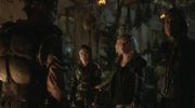 THE 100 5x12-CLARKE,MADI,ECHO,MCCREARY