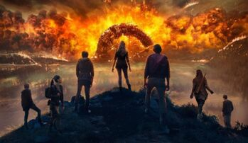 The-100-5-stagione