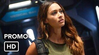 """The 100 6x02 Promo """"Red Sun Rising"""" (HD) Stagione 6 Episodio 2 Promo"""