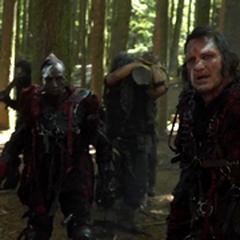 Eine Gruppe Reaper