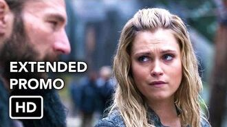 "The 100 4x06 Extended Promo ""We Will Rise"" (HD) Season 4 Episode 6 Extended Promo"