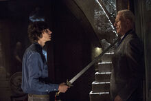 Machtkampf Dante Jasper