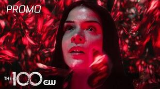 The 100 What You Take With You Promo The CW