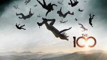 The 100 Main poster