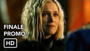 "The 100 6x13 Promo ""The Blood of Sanctum"" (HD) Stagione 6 Episodio 13 Promo Finale di Stagione"