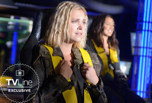 S601 first look - Clarke & Emori