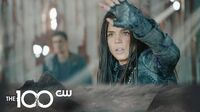 The 100 - Join or Die Trailer - The CW