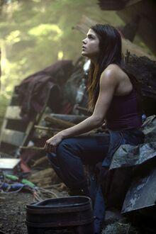 1x03 Octavia