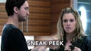 "The 100 4x07 Sneak Peek 3 ""Gimme Shelter"" (HD) Season 4 Episode 7 Sneak Peek 3"