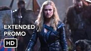 "The 100 2x15 Extended Promo ""Blood Must Have Blood Pt"