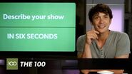 The 100 CWestionator Bob Morley The CW - IN LINGUA INGLESE
