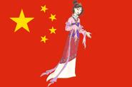 Mulan - Chinese Princess