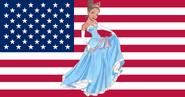 Tiana - African-American Princess