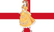 Jane - English Princess