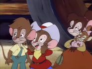 Fievel's american tails 2