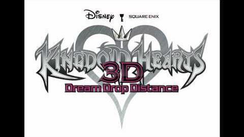 """""""Symphony No. 6 """"Pastoral"""" Op.68"""" Kingdom Hearts 3D Dream Drop Distance OST - Disc 3, Track 12"""